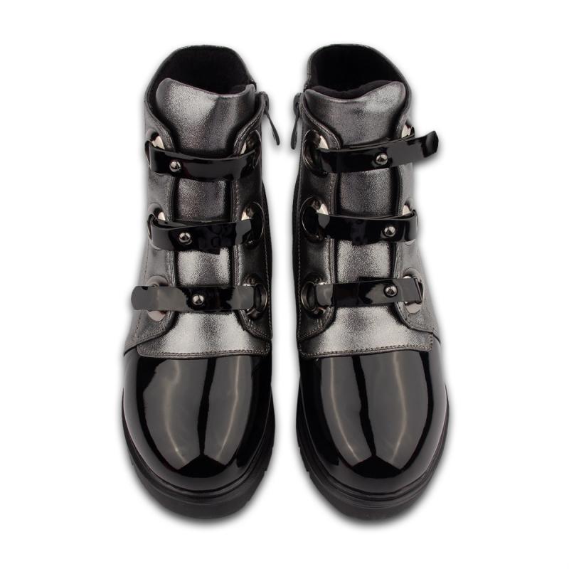 Ботинки 129-T2321
