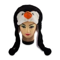 Шапка Пингвин 1305P