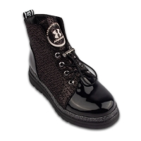 Ботинки 158-D188