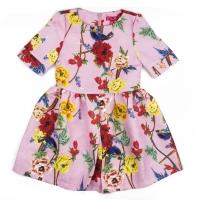 Платье 799