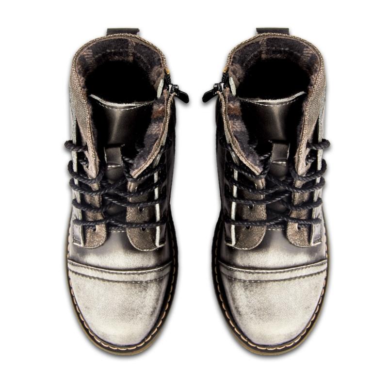 Ботинки 8009-1