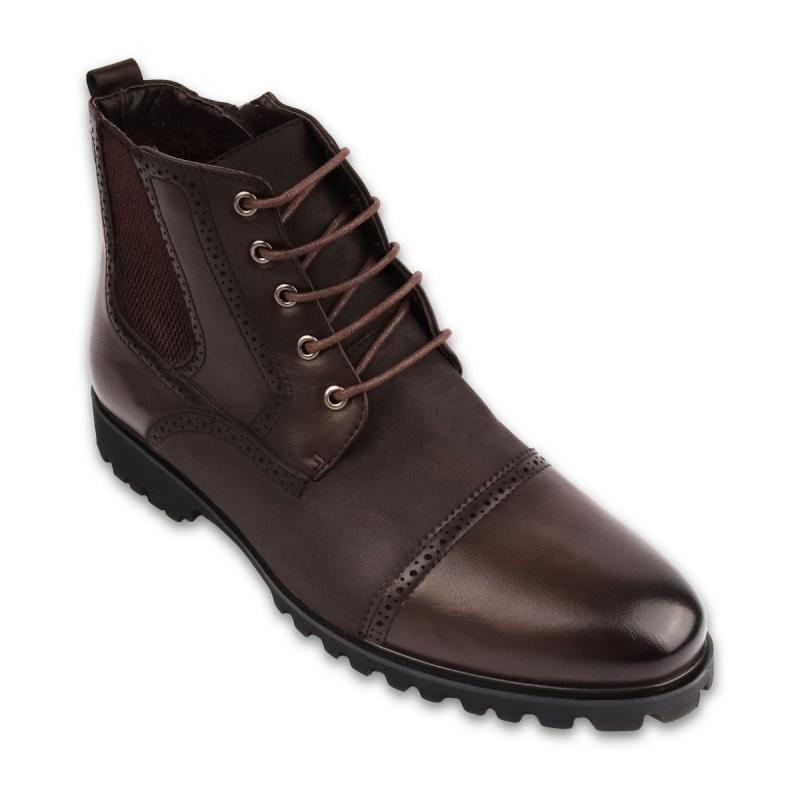 Ботинки 98898-11