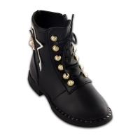 Ботинки D39