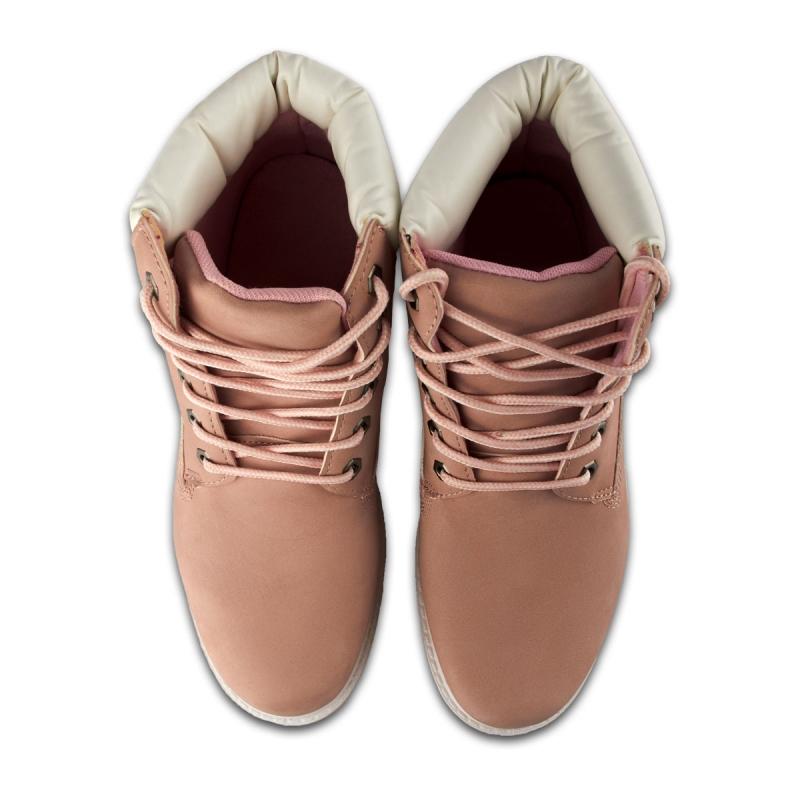 Ботинки G-2