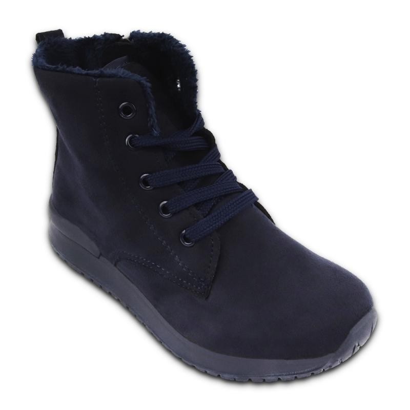 Ботинки H943LY