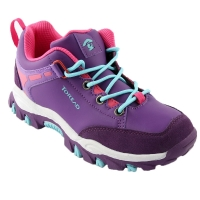Кроссовки Фиолетовый Набук J55202-D TOREAD
