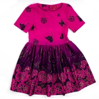 Платье R744