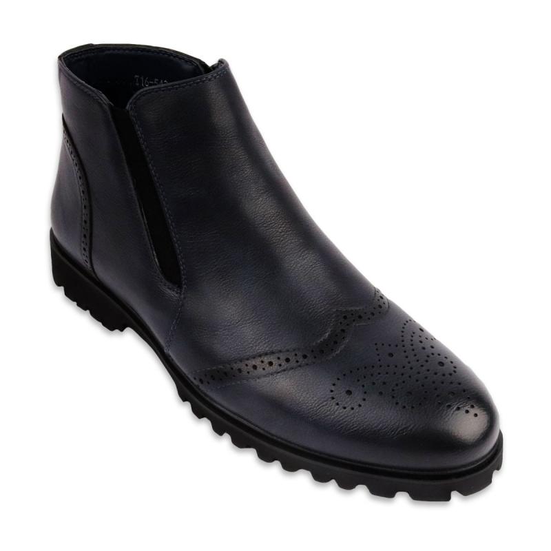 Ботинки T16-543
