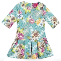 Платье Z604